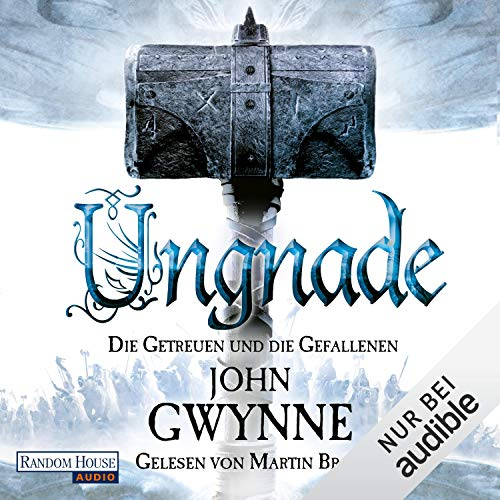 Ungnade cover art