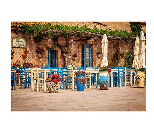 Puzzle 1000 Pezzi Per Adulti Splendido Paesaggio Della SiciliaRegali Di Arte Della Decorazione Della Casa Dei Giocattoli Dei Bambini Di Svago