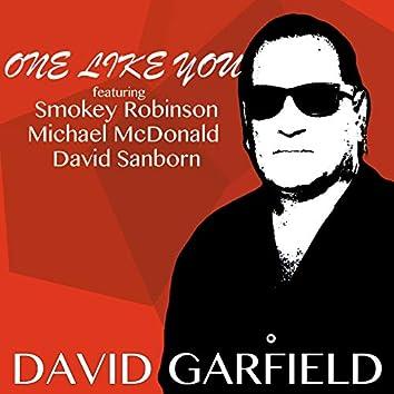 One Like You (Radio Version)