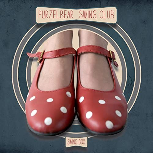 Purzelbear Swing Club