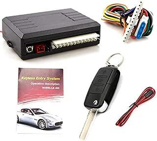 car remote lock kit