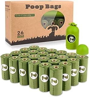 ▷ Comprar Bolsas excrementos perros biodegradables online