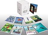 ジブリがいっぱい 監督もいっぱい コレクション オリジナル特典 特別インタビュー映像視聴デジタルコード付 Blu-ray