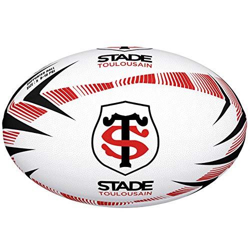 Partidario de pelota de rugby GILBERT Stade Toulousain T5