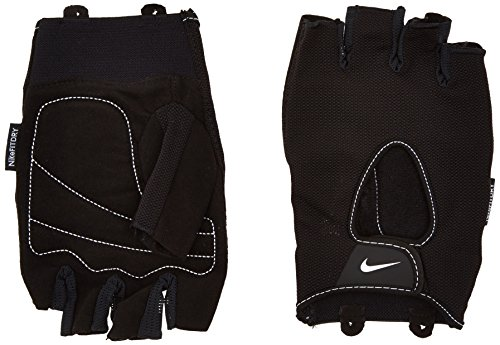 Luva Fitness Wmn Fundamental Fitness Gloves, Pequeno