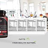 Zoom IMG-1 testomax potente manutenzione del testosterone