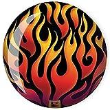 Brunswick Bowling Products Flame Viz-A-Ball...