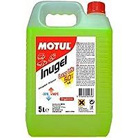 MOTUL Inugel Long-Life 50% G12 amarillo 5L