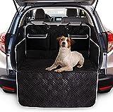 Funda universal para maletero de coche para perros, impermeable y antiarañazos