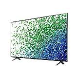 LG Electronics Uk Ltd. 55NANO806PA 55inch NanoCell 4K Ultra HD LED SMART TV WiFi