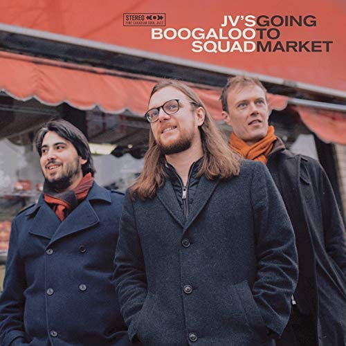 JV's Boogaloo Squad