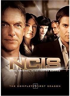 NCIS: Season 1 2003