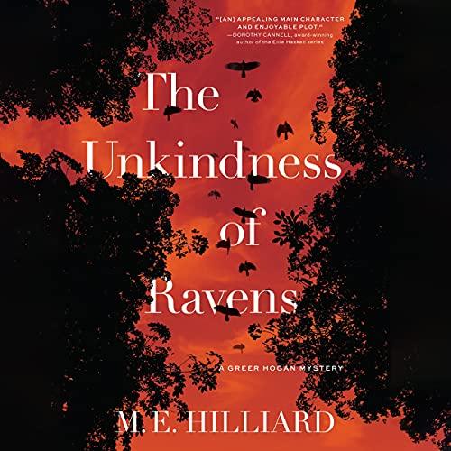 The Unkindness of Ravens Titelbild