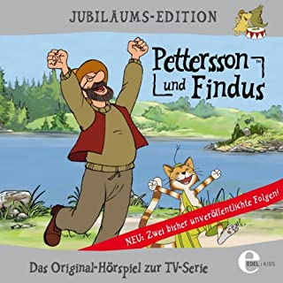 Jubiläums-Edition (Pettersson und Findus) Titelbild