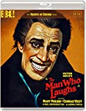 The Man Who Laughs (Masters of Cinema) Blu-ray [2020] [Blu-ray]