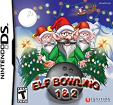 NDS Elf Bowling 1 and 2
