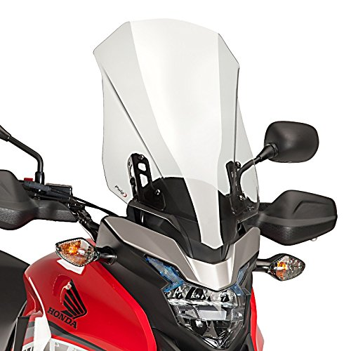 Tourenscheibe für Honda CB 500 X 16-19 klar Puig 8901w