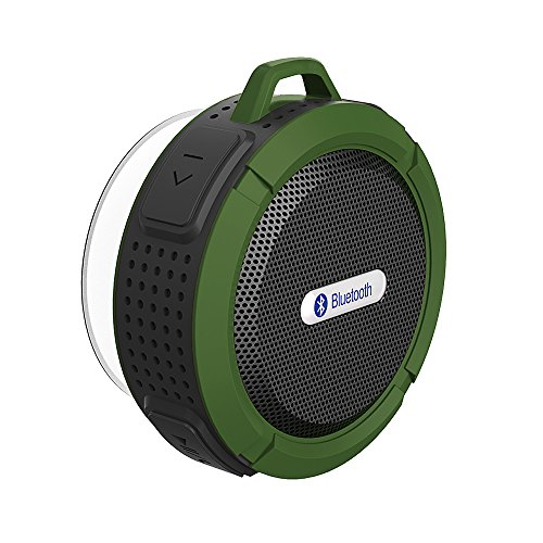 Patuoxun Altoparlante Bluetooth Wireless Portatile...