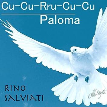 Cu-Cu-Rru-Cu-Cu Paloma (Chitarra con accompagnamento ritmico)
