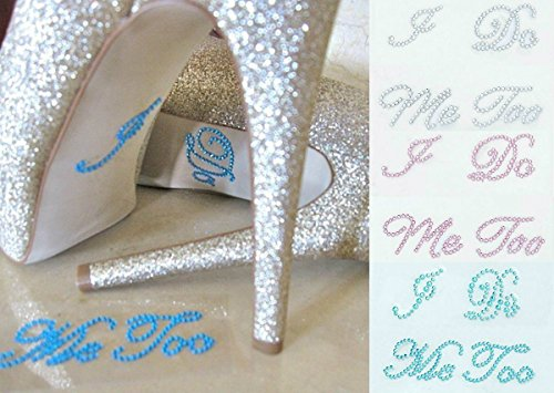 Top 10 best selling list for wedding shoes color