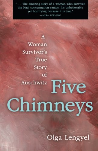 Five Chimneys: A...