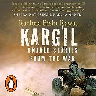 Kargil cover art