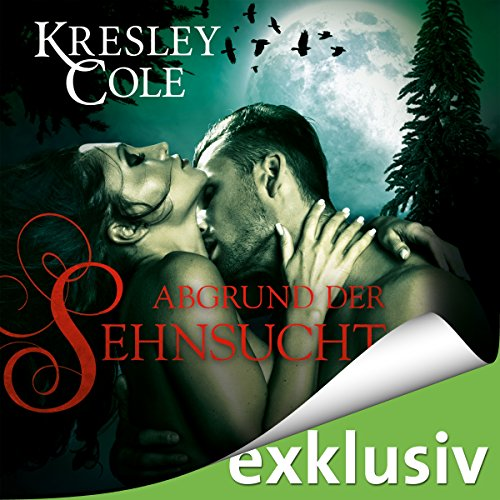 Abgrund der Sehnsucht audiobook cover art