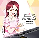 LoveLive! Sunshine!! Sakurauchi Riko First Solo Concert Album 〜Pianoforte Monologue〜