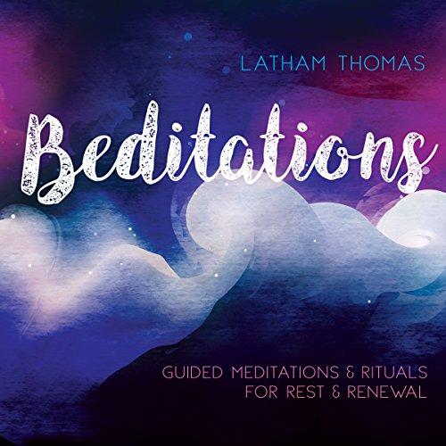 Beditations audiobook cover art