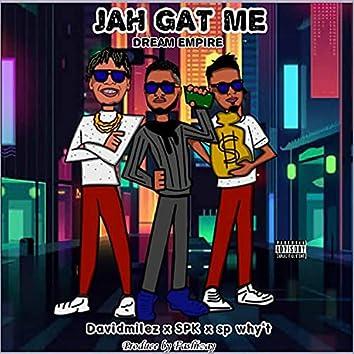 jah gat me (feat. Sp why't & SPK)