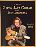 Intro To Gypsy Jazz Guitar with John Jorgenson