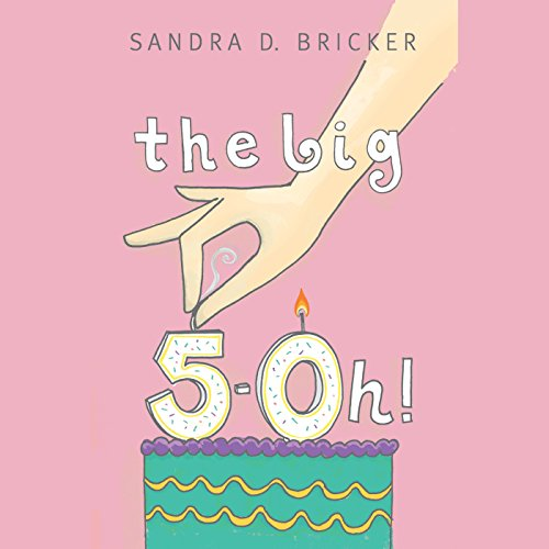 The Big 5-OH! audiobook cover art