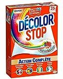 Décolor Stop Action Complète – 25 Lingettes Anti–Décoloration