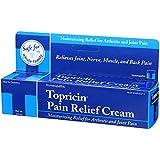 Best Anti Inflammatory Creams - Topricin Anti-Inflammatory Pain Relief Cream - 2 oz Review