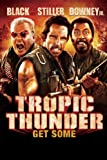 Tropic Thunder - Unrated Director's Cut