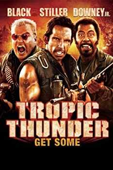 Tropic Thunder - Unrated Director s Cut