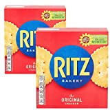 Ritz Original Crackers 2 x 165g