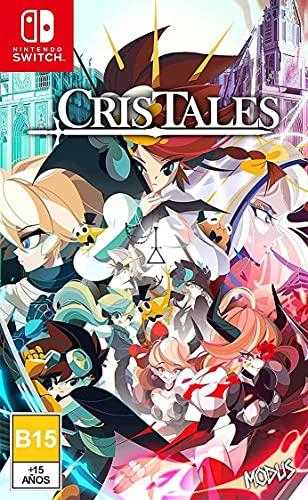 Cris Tales - Standard Edition - Nintendo Switch