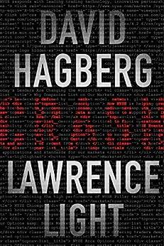 Crash by [David Hagberg, Lawrence Light]