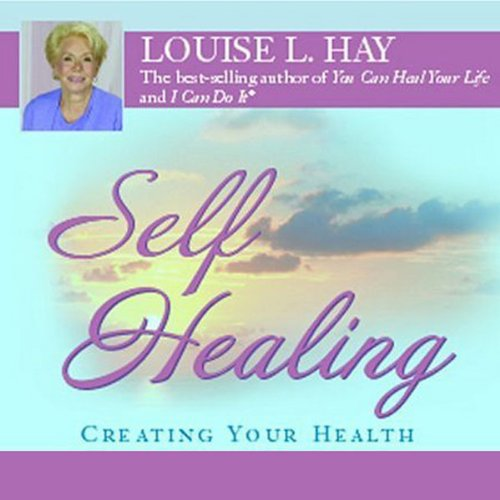 Self-Healing cover art