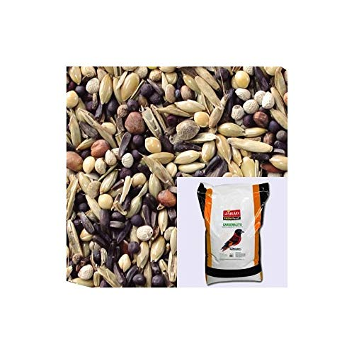 Jarad - Mixtura para cardenalitos PREMIFOOD 3 kg