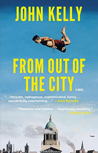 Image of From out of the City (Irish Literature Series)