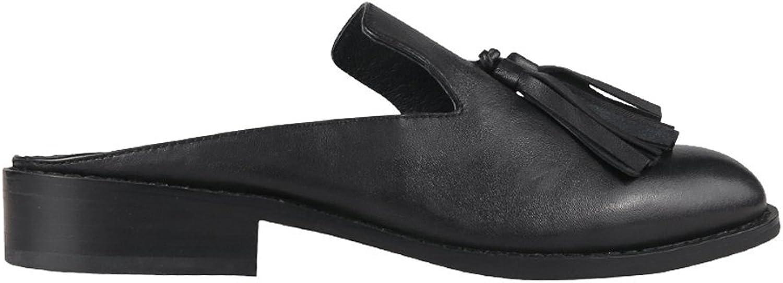 Wittner Women's Jerrie Slides in Black