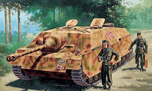 The Hobby Company Italeri 7028 Maquette SdKfz 162 Jagdpanzer IV F 1:72