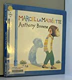 Marcel La Mauviette=Willy the Wimp