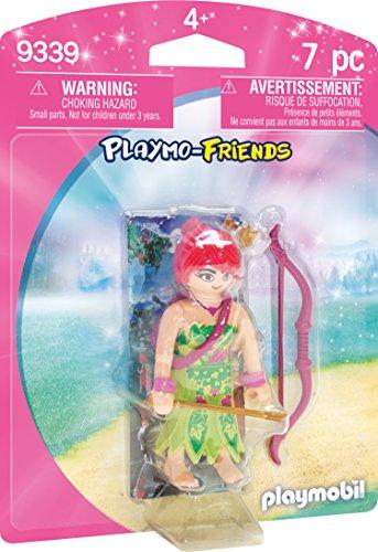 Playmobil 9339 - Waldelfe Spiel