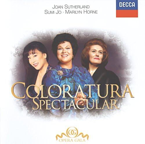 Sumi Jo, Dame Joan Sutherland & Marilyn Horne