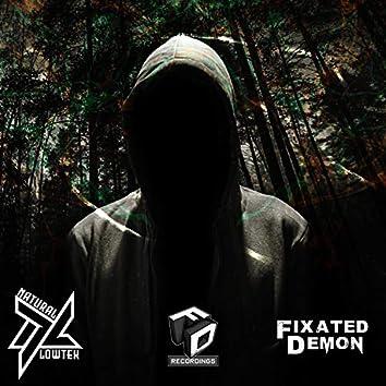 Fixated Demon