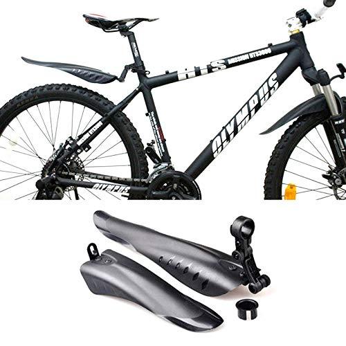 Linmatealliance - Juego de Guardabarros para Bicicleta (Parte ...