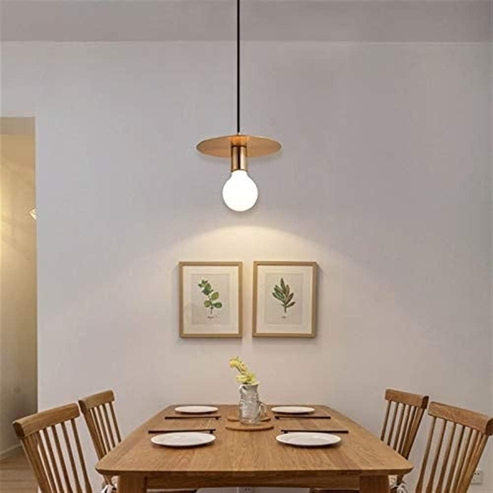 Popular Liiokiy Dedication Modern Pendant Light Bedsid Bedroom Lights Foyer